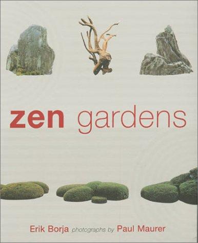 Zen Gardens by Eric Borja