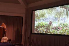 Gwen Stauffer presents Lotuslands restoration