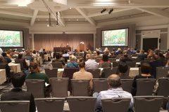 Larry Rosensweig introduces Steve Bloom & Sada Uchiyama