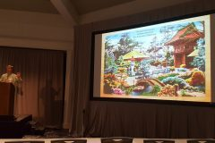 Steven Pitsenbarger details the history of SFs Japanese Tea Garden