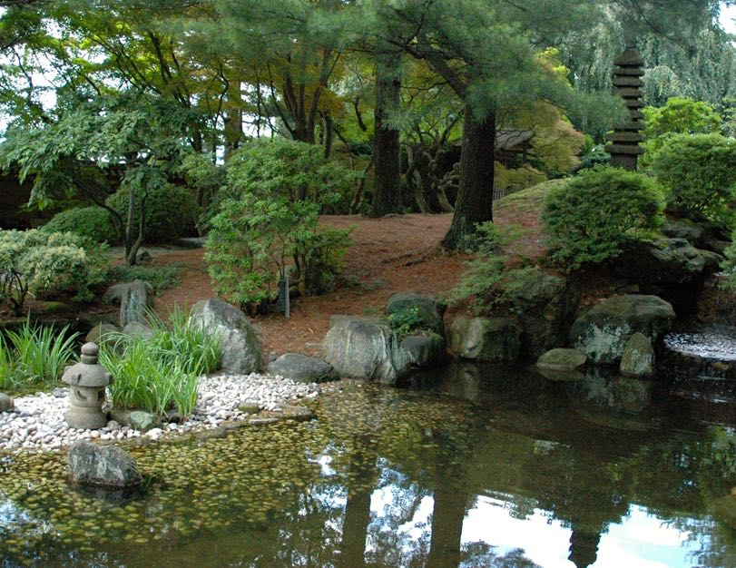 Symposium & Tour Will Feature Historic Japanese Gardens In New York
