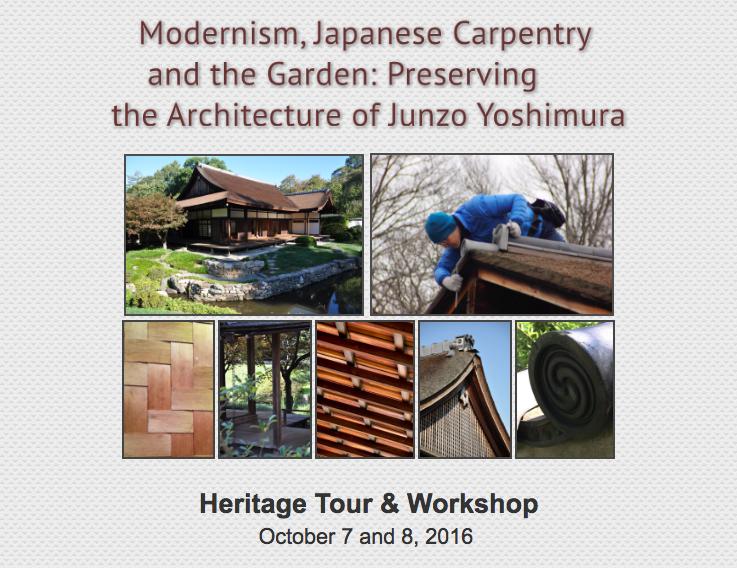 North American Japanese Garden Association To Host Philadelphia & New York Heritage Tour & Workshop
