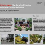 APGA Poster Presentation - Why You Should Go To Japan