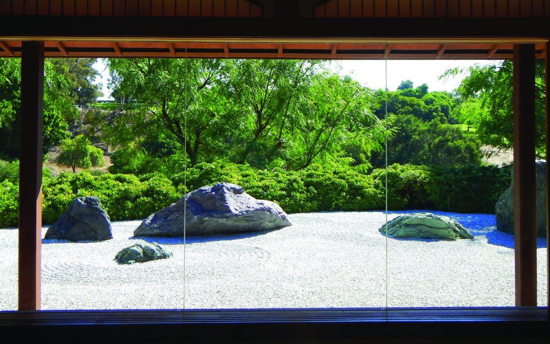 Japanese Friendship Garden – San Diego