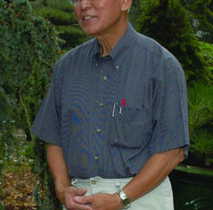 Takeo Uesugi (1940- 2016)